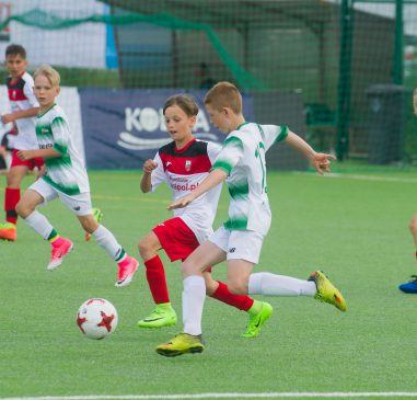 Czerwionka Cup 2018